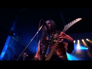 EREB ALTOR - Twilight Of The Gods - live (11.05.2013 Erfurt) cover by Bathory