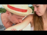 Куба.love story Димы и Любы